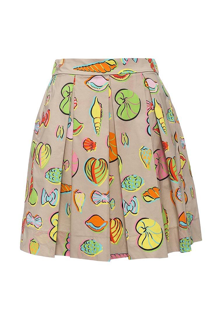 Мини-юбка Boutique Moschino A0112