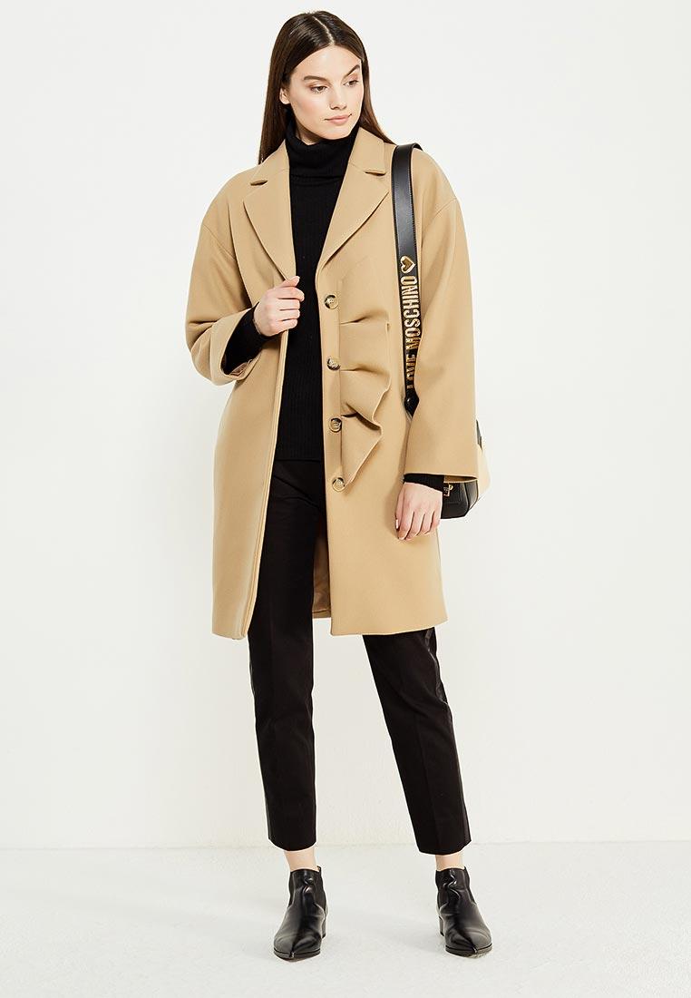Женские пальто Boutique Moschino A0624