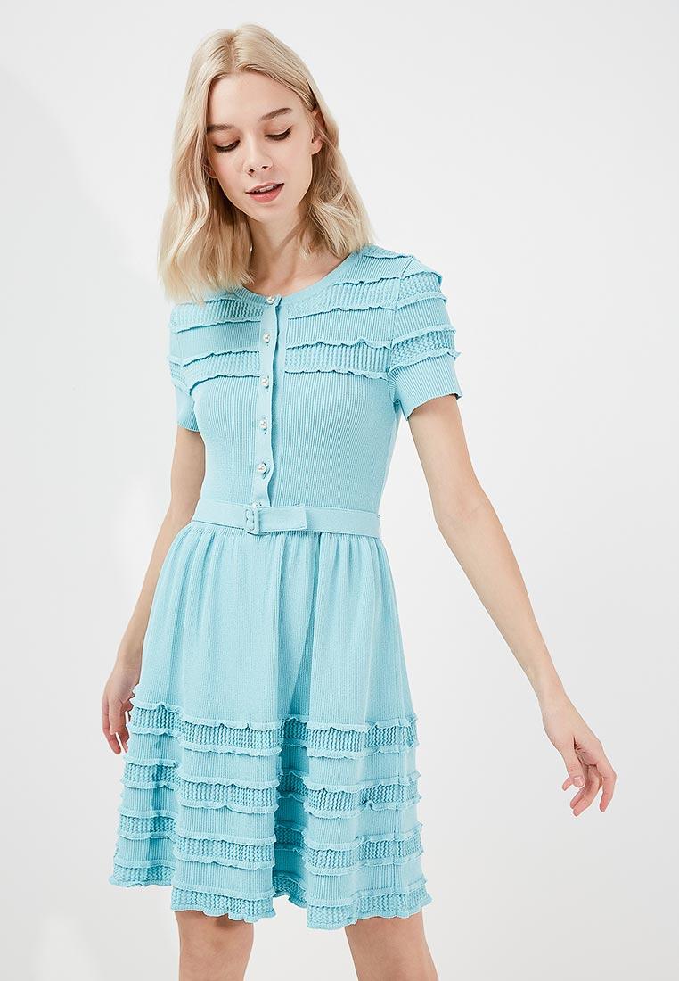 Платье Boutique Moschino A0484