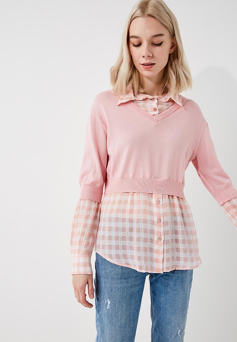 Пуловер Boutique Moschino A0908