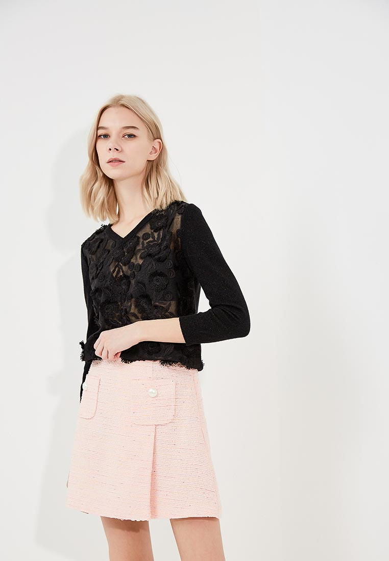 Пуловер Boutique Moschino A0921