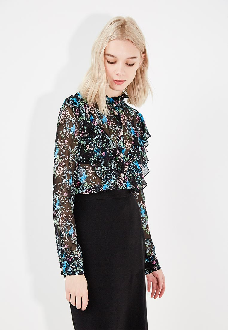 Блуза Boutique Moschino J0201