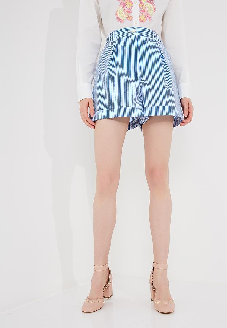 Женские повседневные шорты Boutique Moschino A0311