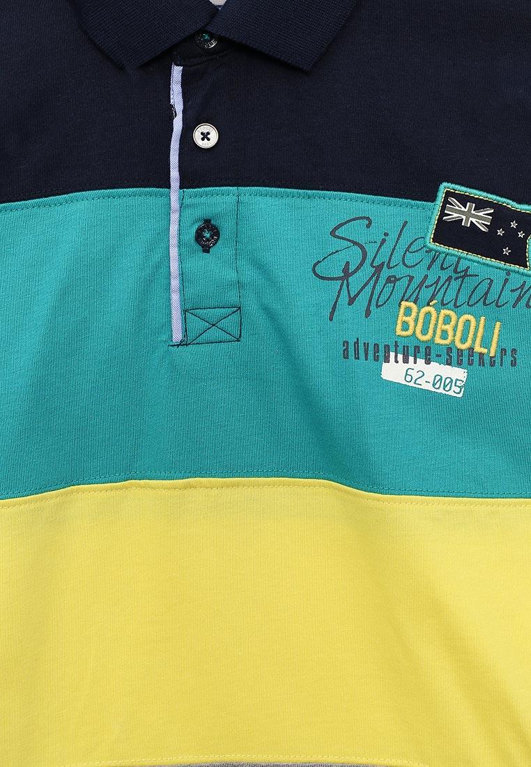 Поло Boboli 512075: изображение 6