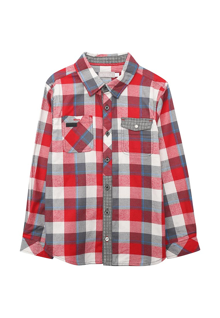 Рубашка Boboli 532112: изображение 4