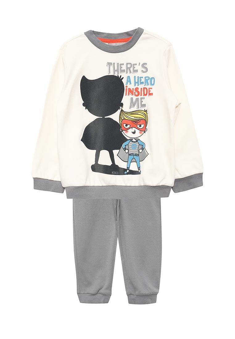 Пижамы для мальчиков Boboli 932026