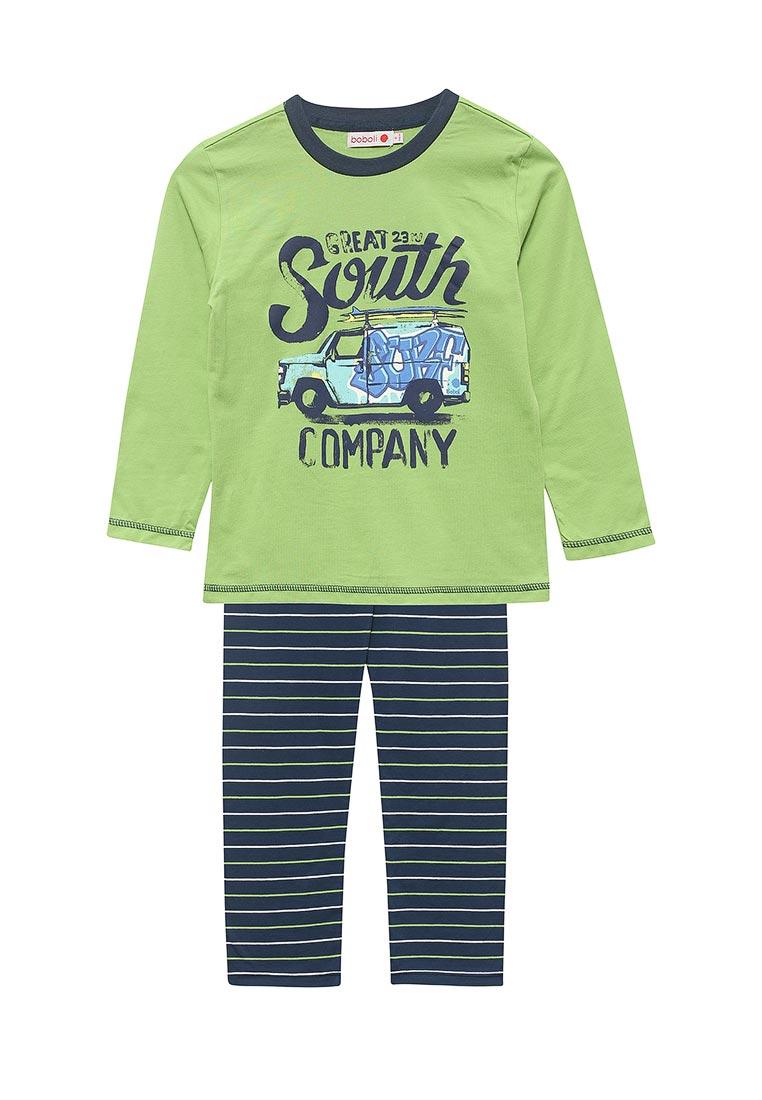 Пижамы для мальчиков Boboli 933061