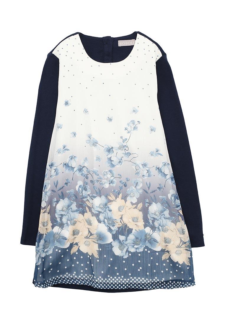 Повседневное платье Boboli 722258: изображение 4