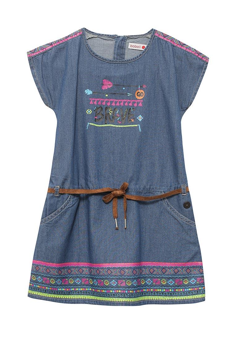 Повседневное платье Boboli 463070