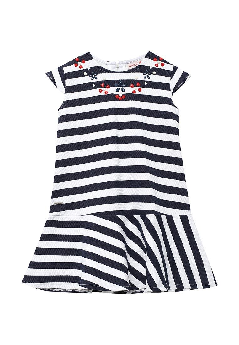Повседневное платье Boboli 723271