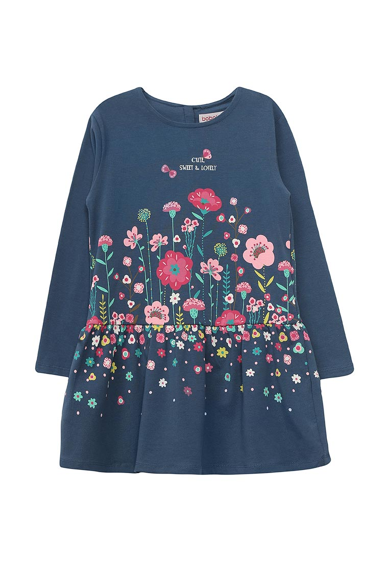 Повседневное платье Boboli 424077