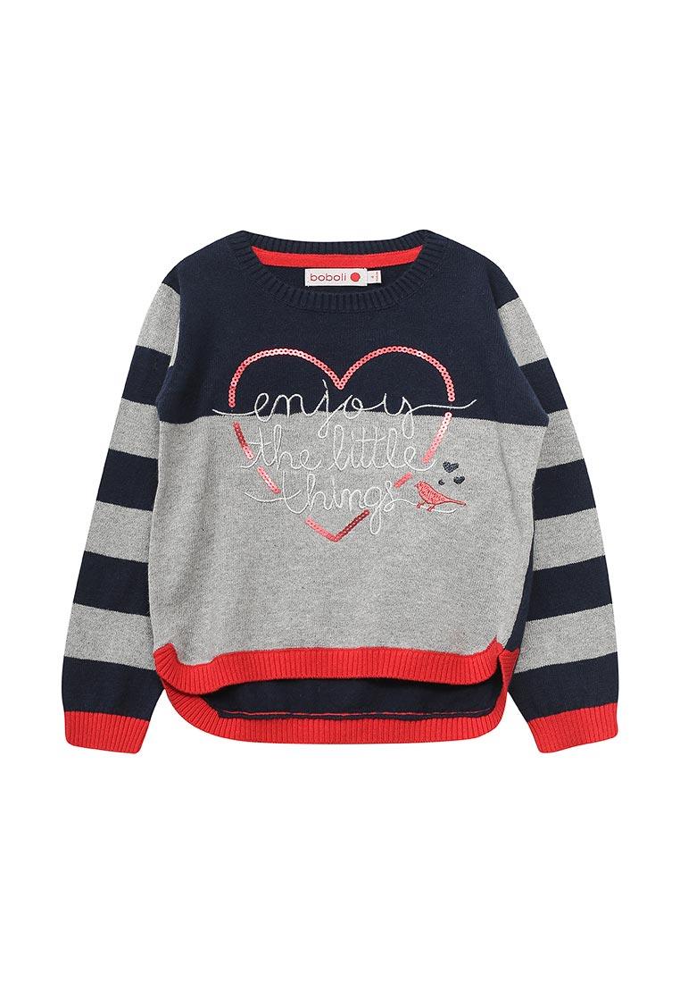 Пуловер Boboli 434157