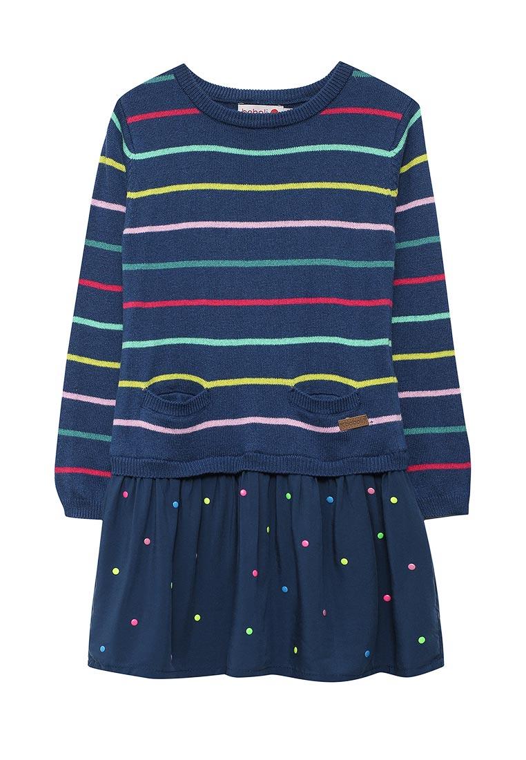Повседневное платье Boboli 424123