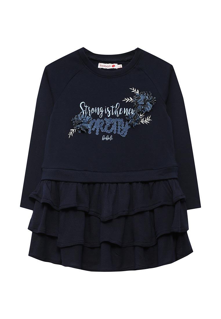 Повседневное платье Boboli 454205