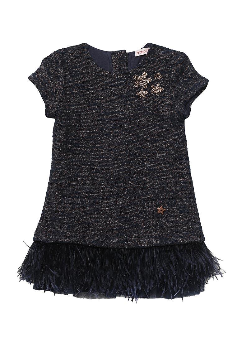 Нарядное платье Boboli 724081