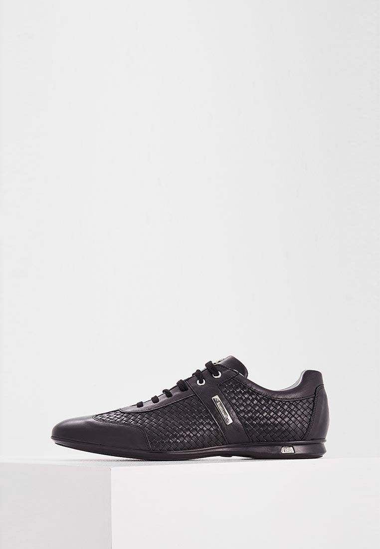 Мужские кроссовки Botticelli Plu35086