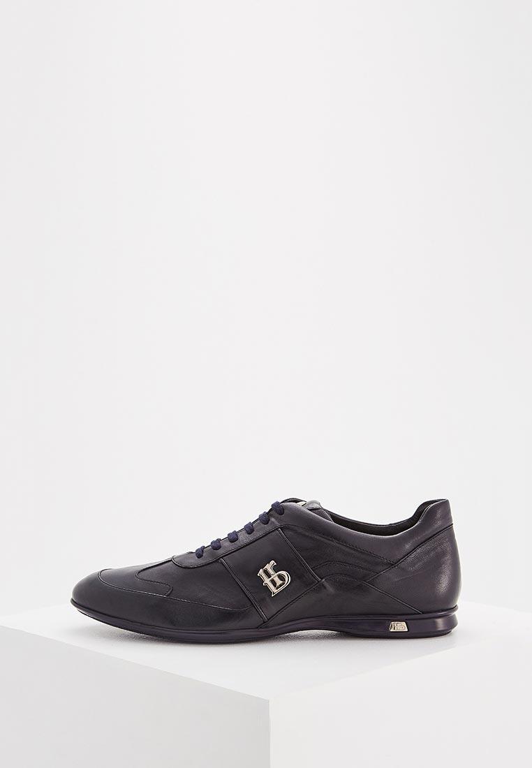 Мужские кроссовки Botticelli Plu35078