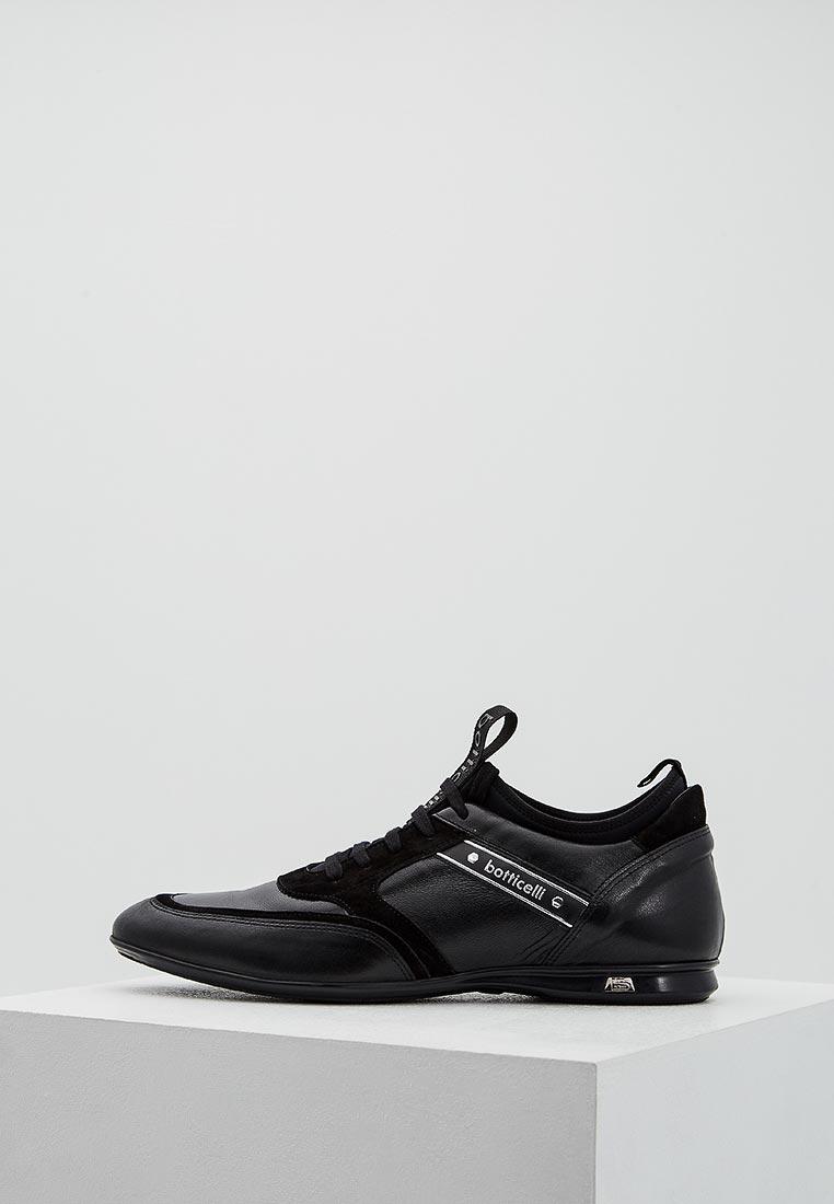 Мужские кроссовки Botticelli Plu35083