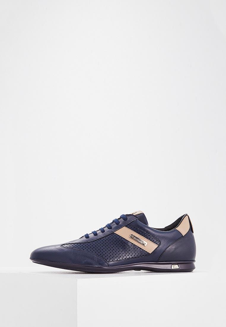 Мужские кроссовки Botticelli Plu35071