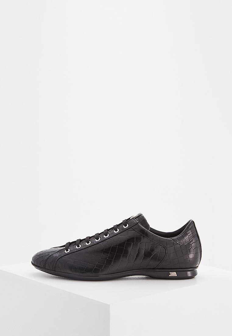 Мужские кроссовки Botticelli Plu35076