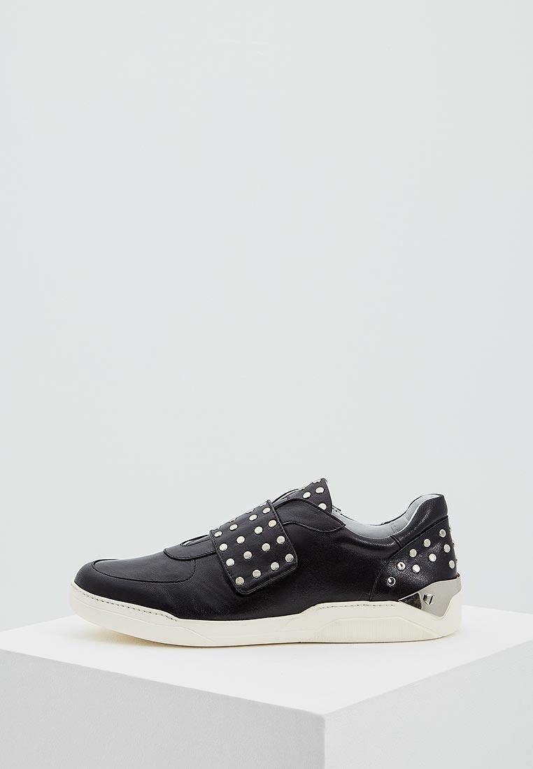 Мужские кроссовки Botticelli Plu35715f