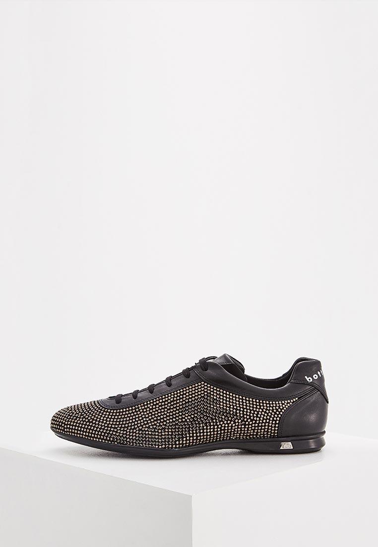 Мужские кроссовки Botticelli Plu35075