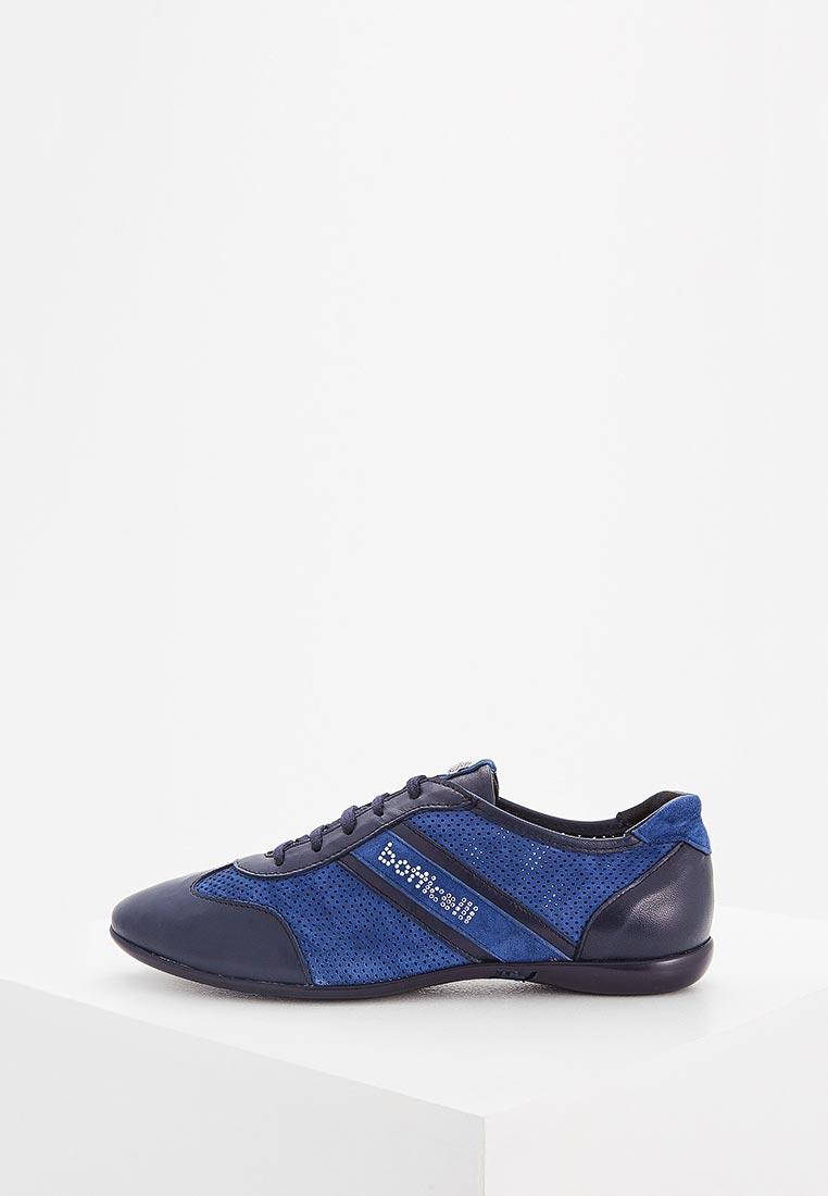 Женские кроссовки Botticelli PLD22511