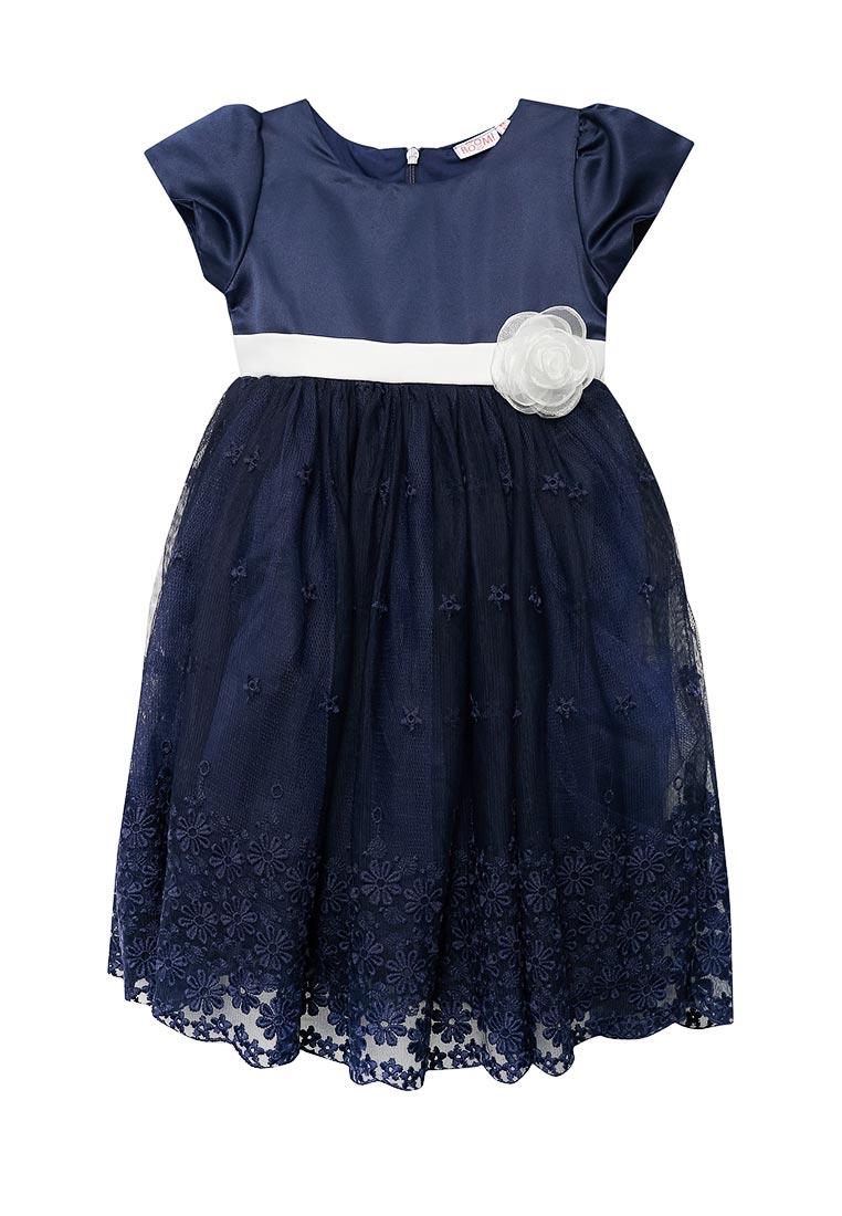 Нарядное платье BOOM 70882_BLG
