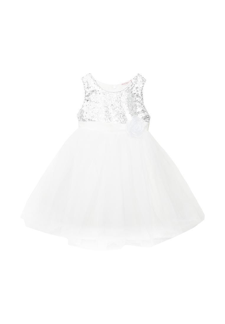 Нарядное платье BOOM 70883_BLG