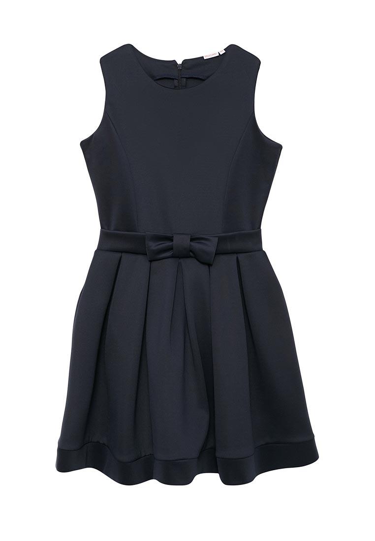 Повседневное платье BOOM 70894_BLG