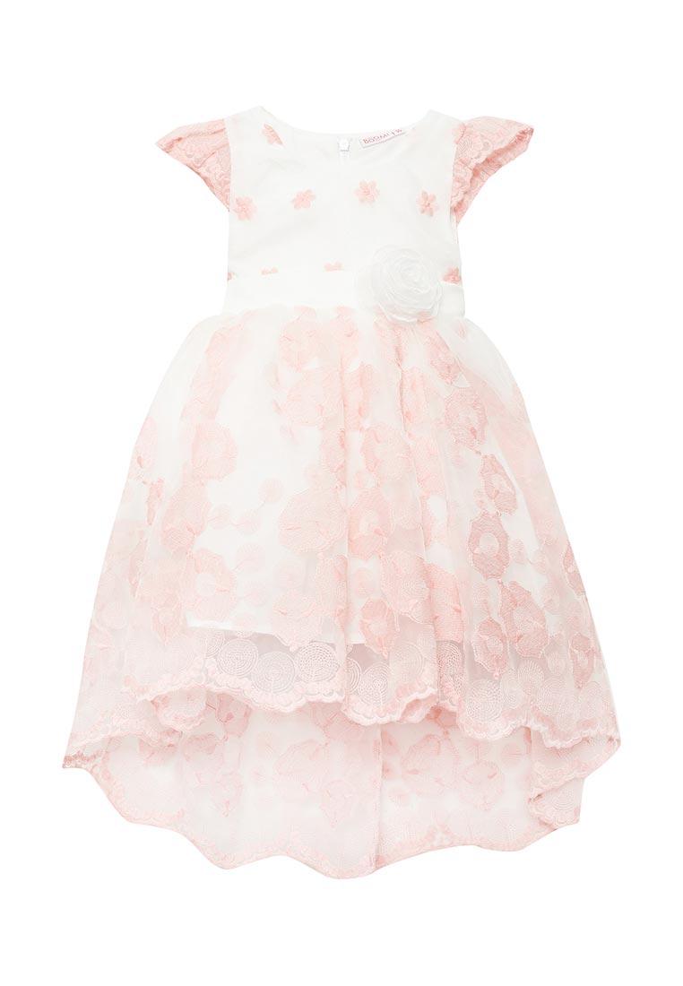 Нарядное платье BOOM 70887_BLG