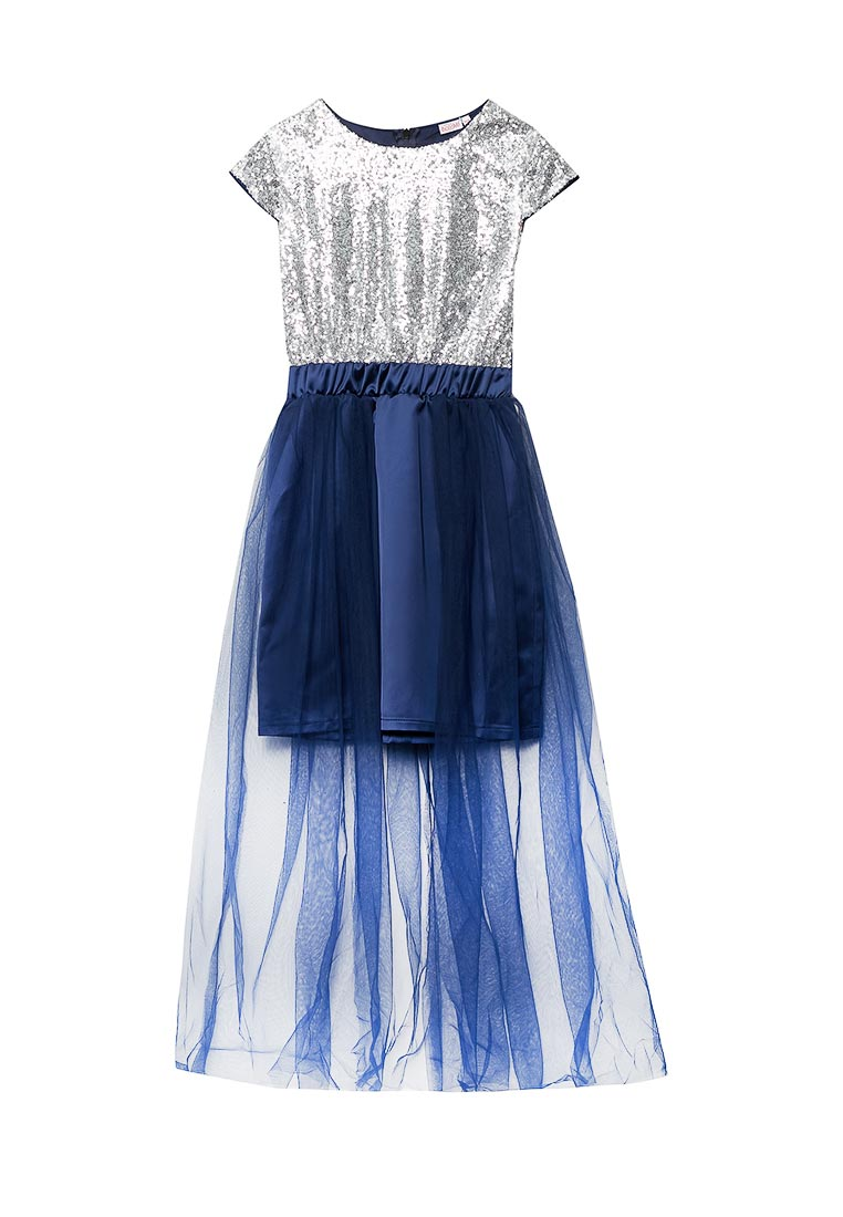 Нарядное платье BOOM 70888_BLG