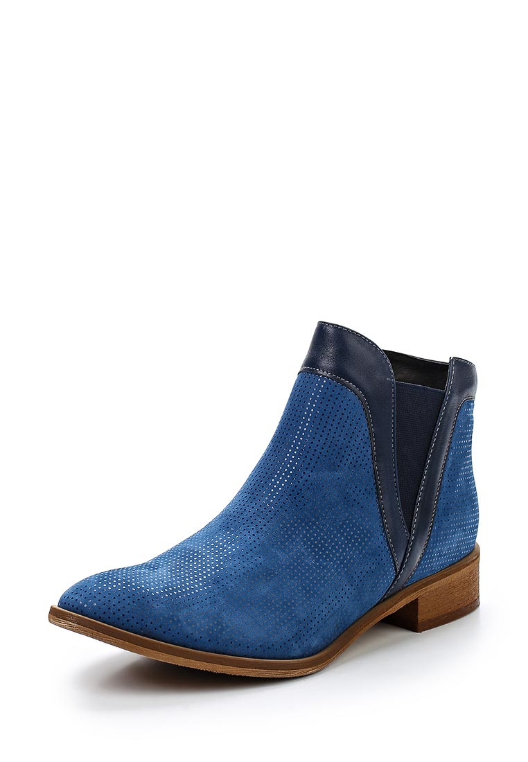 Женские ботинки BOSCCOLO 4053