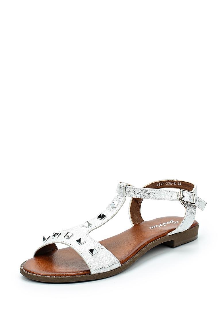 Женские сандалии Bona Mente 4872-23A-2