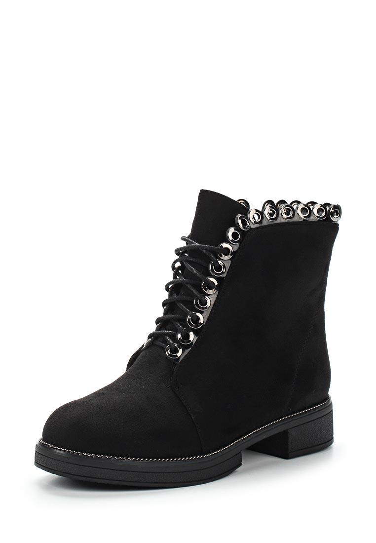 Женские ботинки Bona Mente 3-39-F860-01-TX