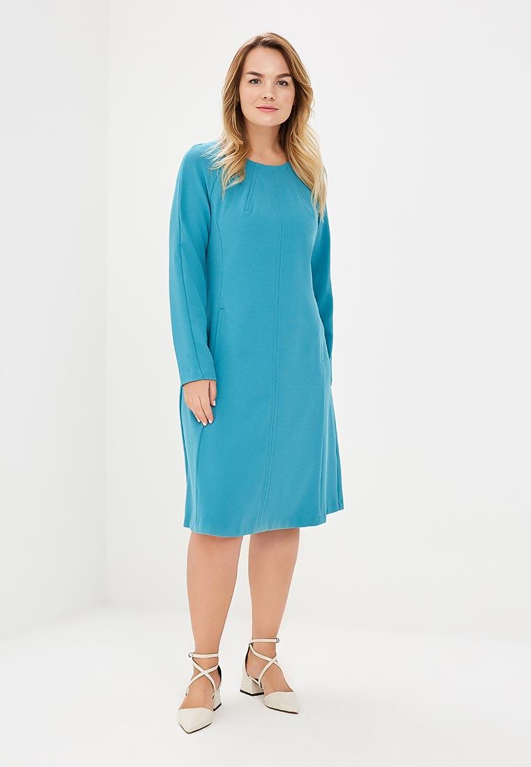 Платье-миди Bonne Femme 4903.1.21BF: изображение 2