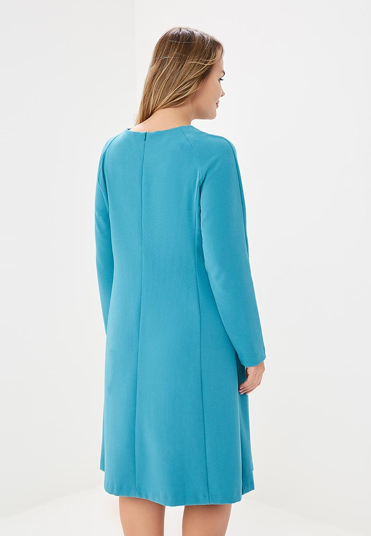 Платье-миди Bonne Femme 4903.1.21BF: изображение 3