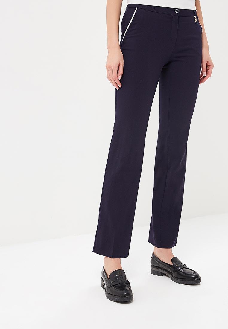 Женские классические брюки Bonne Femme 6718.2.3BF