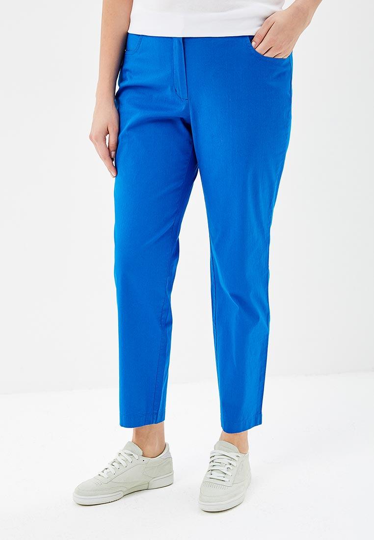 Женские зауженные брюки Bonne Femme 9036.1.42BF