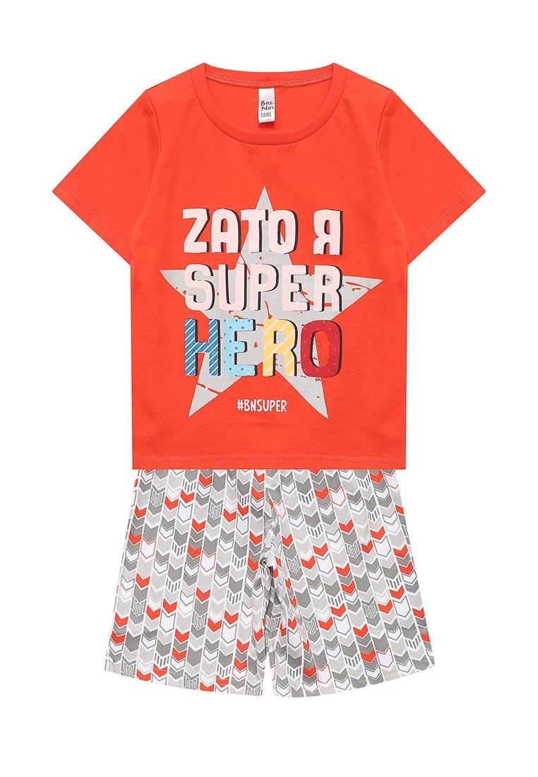 Пижама Bossa Nova 384Б-161о