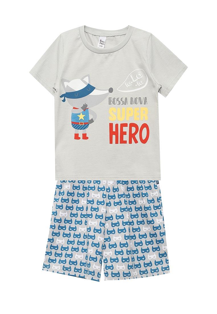 Пижамы для мальчиков Bossa Nova (Босса Нова) 384Б-161с