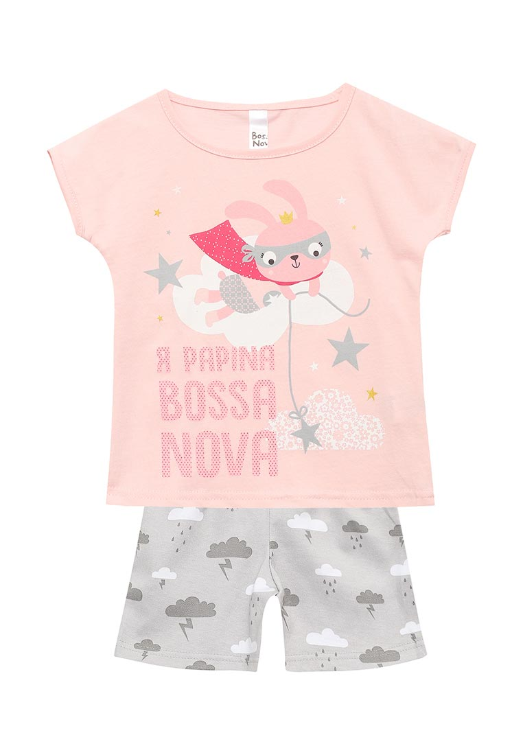 Пижама Bossa Nova 382Б-161р
