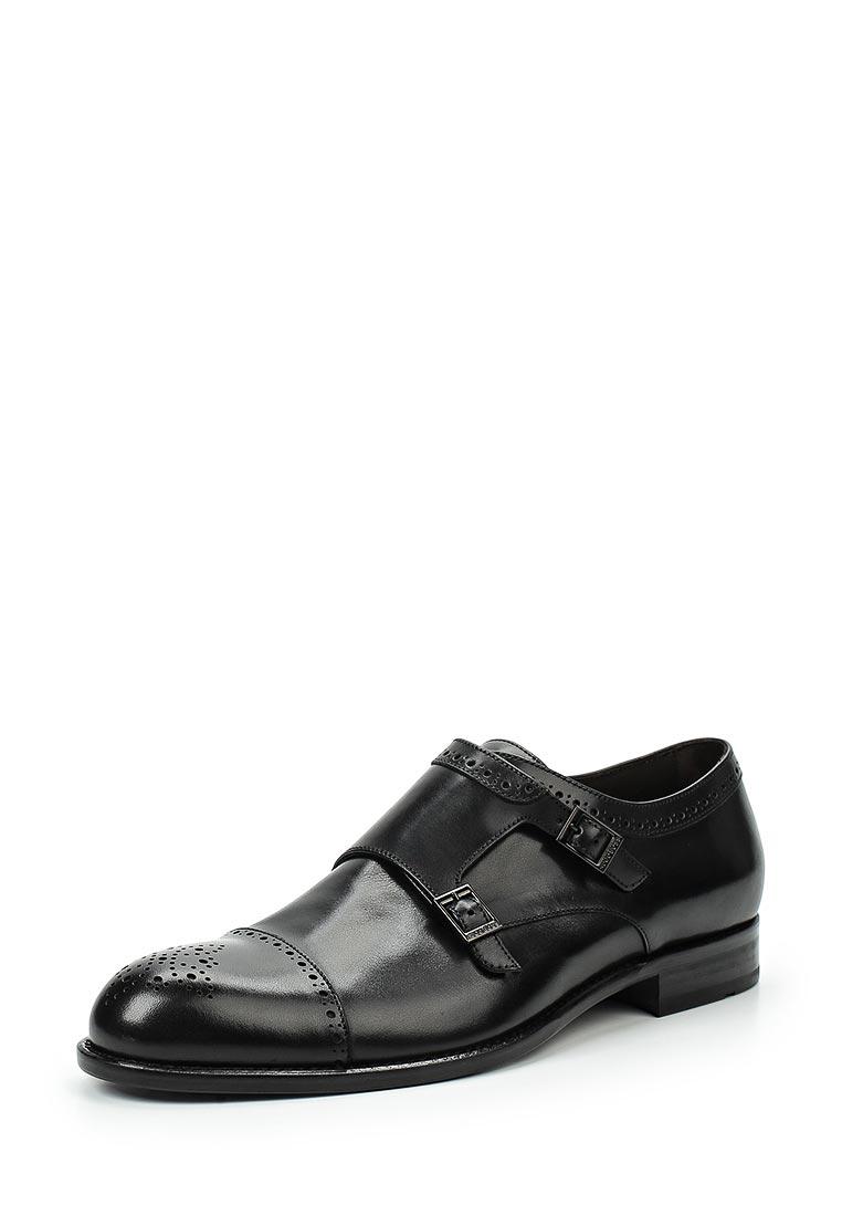 Мужские туфли Boss Hugo Boss 50374796