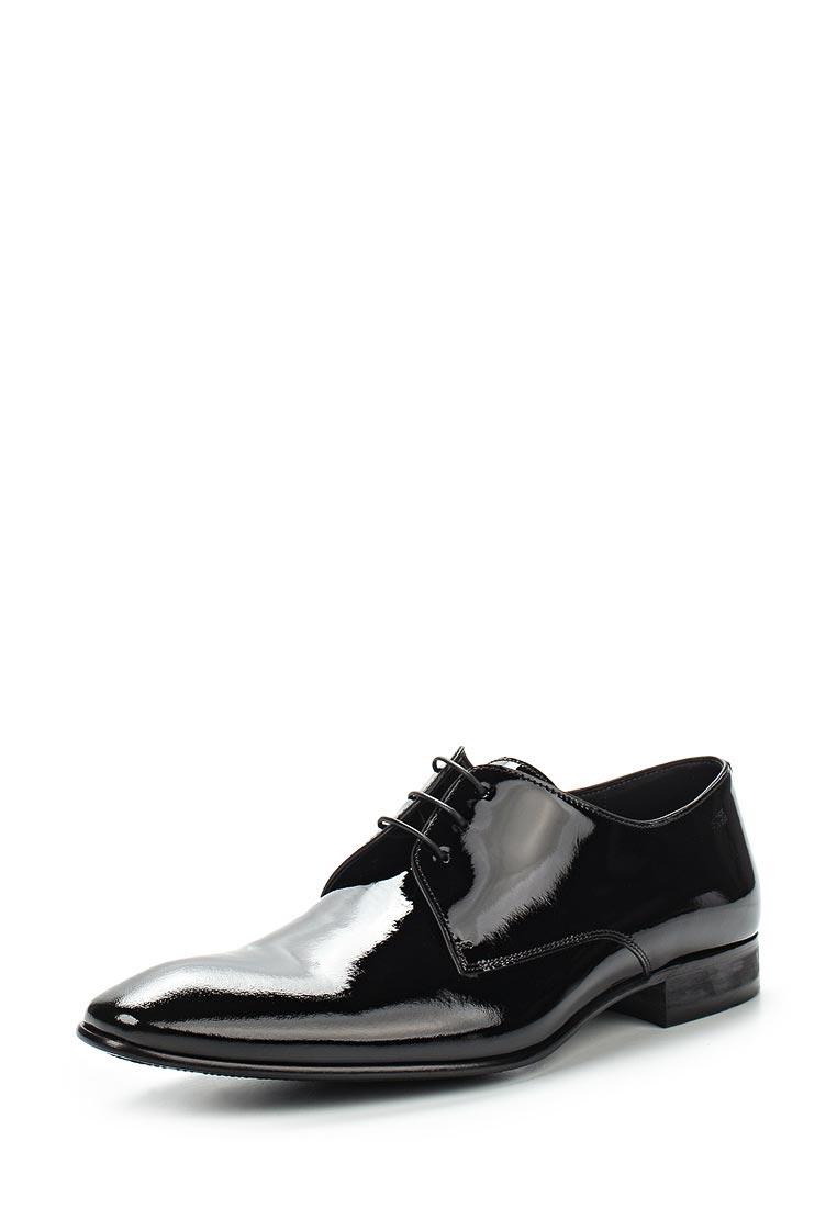 Мужские туфли Boss Hugo Boss 50210245