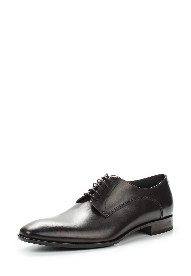Мужские туфли Boss Hugo Boss 50228940