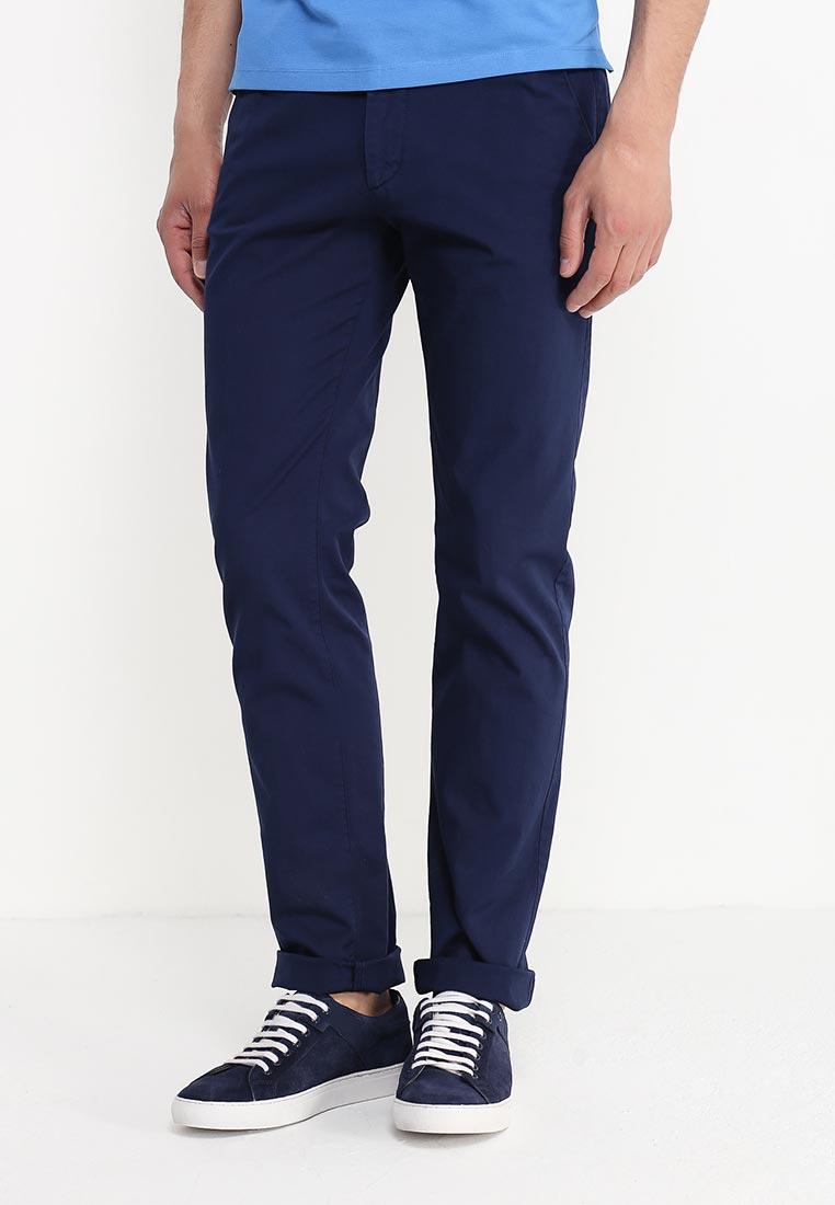Мужские повседневные брюки Boss 50313742: изображение 3