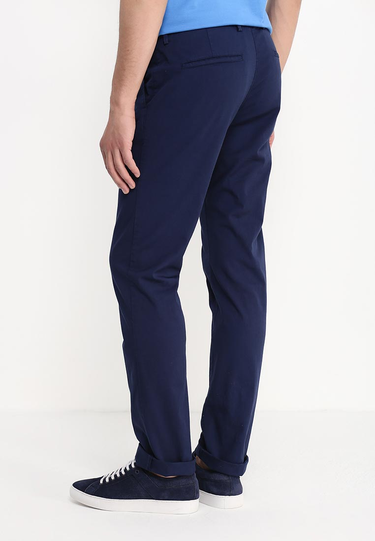 Мужские повседневные брюки Boss 50313742: изображение 4