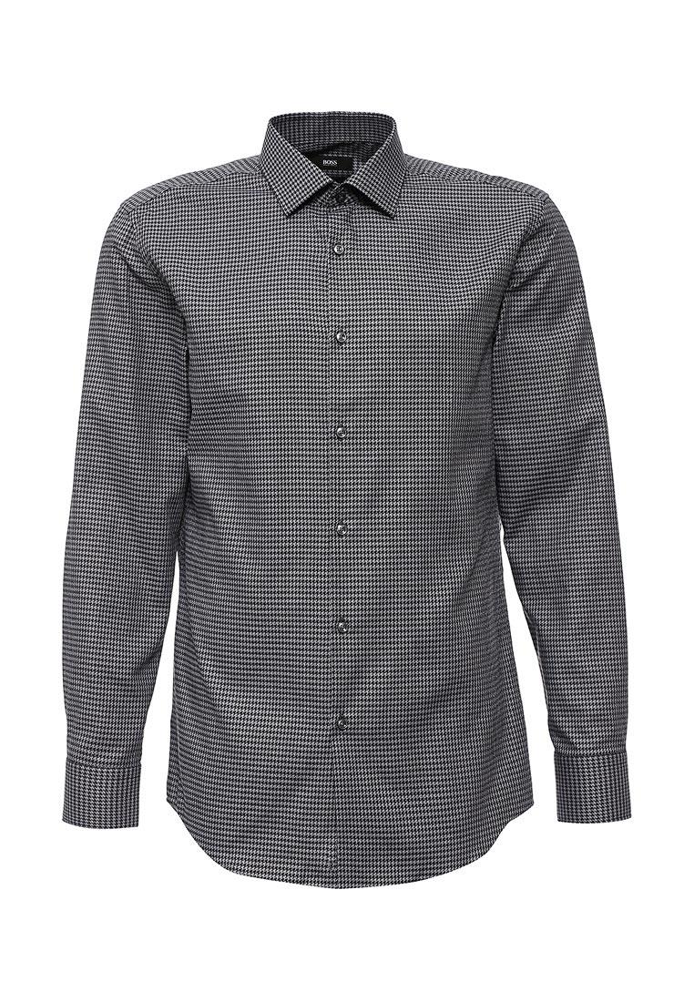 Рубашка с длинным рукавом Boss Hugo Boss 50322527