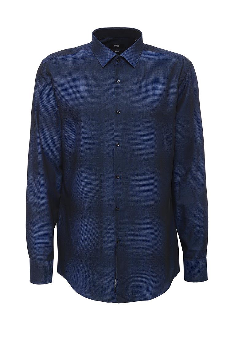 Рубашка с длинным рукавом Boss Hugo Boss 50322446
