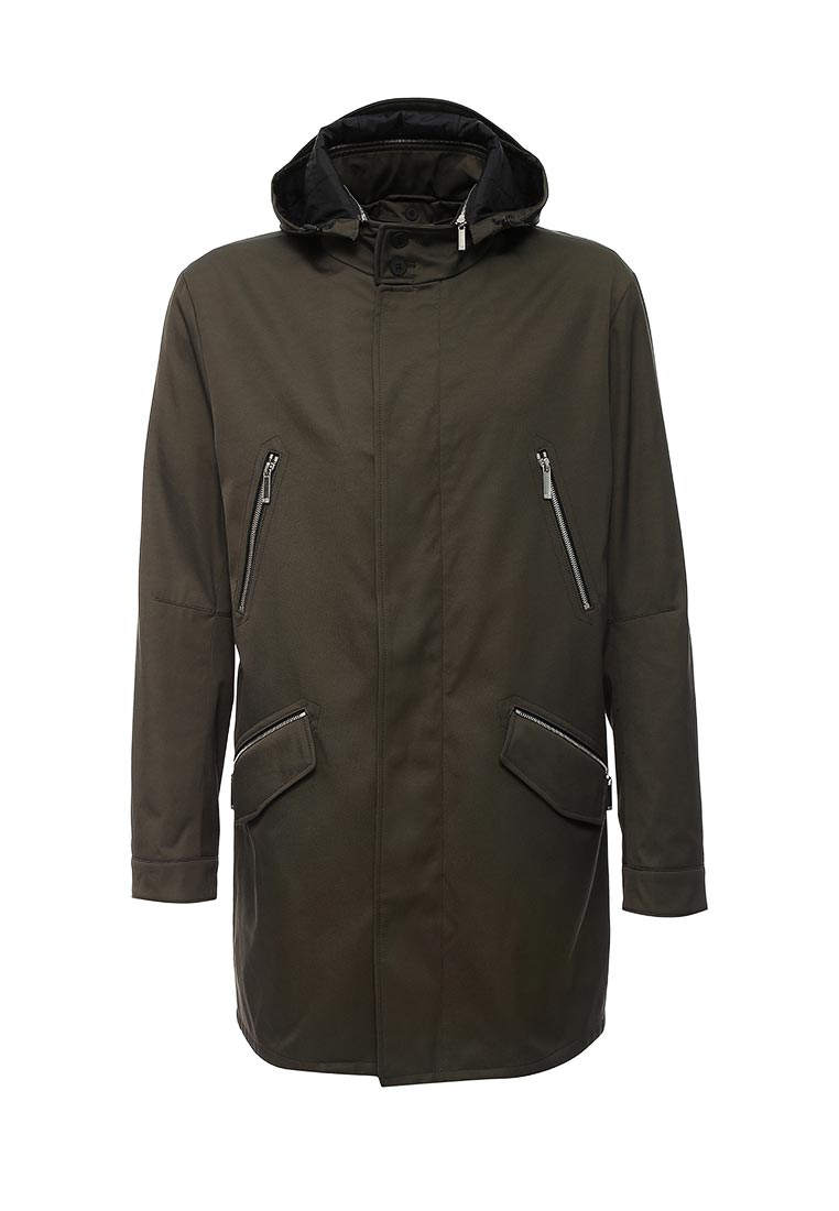 Куртка Boss 50323964: изображение 1